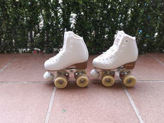 Patines patinaje artistico talla 29/30