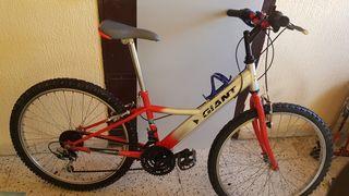 Bicicleta Mediana muy buen estado oportunidad