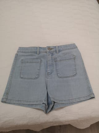 Pantalon corto Springfield T/34