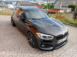 BMW Serie 1 f20 pack M nacional