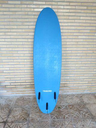 Tabla de surf marca tribord