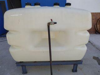 Depósito gasoil 1000 litros