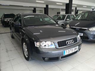 Audi A4 2.0 130 4P