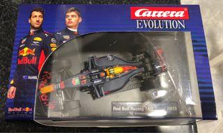 Red Bull RB13 Verstappen.