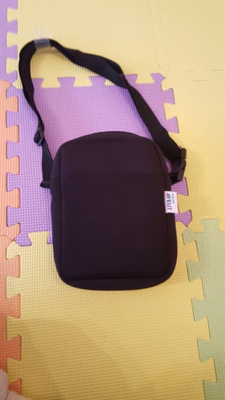 Philips Advent Isoterm bag for 2 bottles