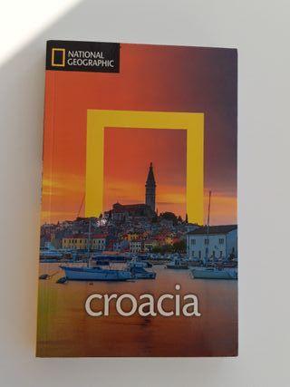 Guia viaje Croacia
