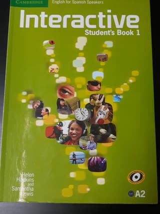 Interactive 1 Student's book