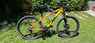 Bicicleta K2 Zed 3