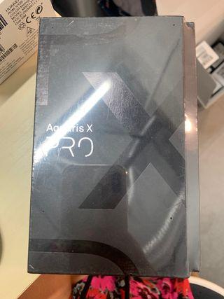 Aquaris X pro