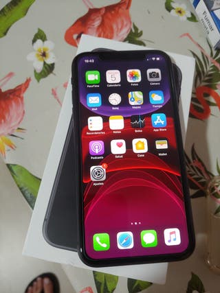 vendo iphone 11 64gb
