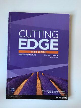 Cutting Edge Student's book B1-B2