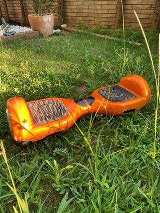 Patinet elèctric hoverboard
