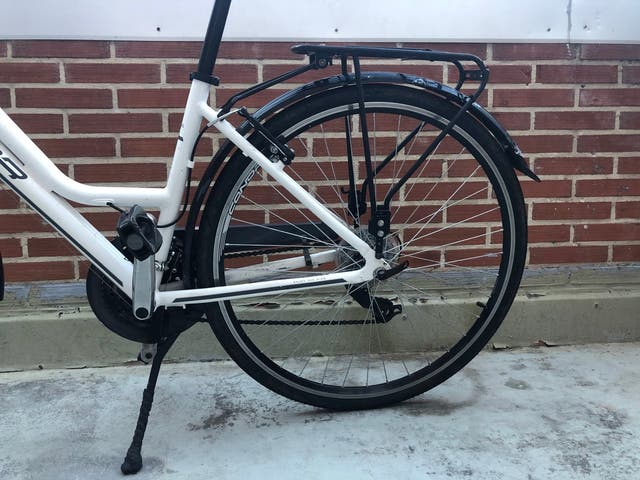 Bicicleta Connor