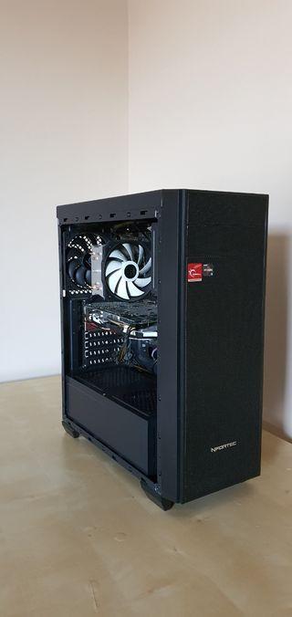 PC Ordenador Gamer Perfecto