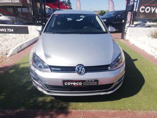 Volkswagen Golf 7 Bluemotion 110 CV