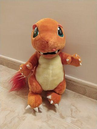 muñeco Pokémon