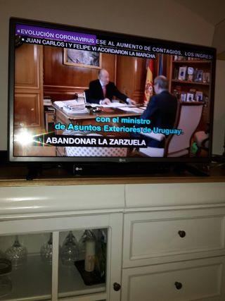 tv LG-32
