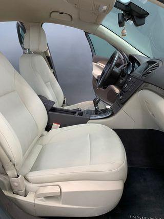 Opel Insignia 2.0 cdti 130cv año 2012