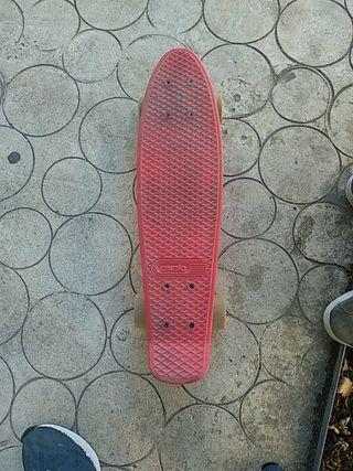 Vendo patinete (Cruiser)