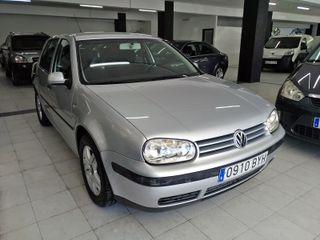 Volkswagen Golf 1.9TDI 5P