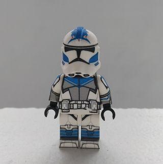 Lego Custom de Star Wars