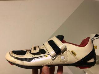 Zapatillas de ciclismo / triatlón