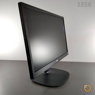 Monitor pantalla plana para ordenador 22 pulgadas