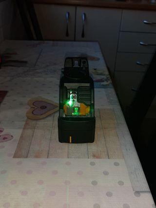 laser dewalt cruz verde