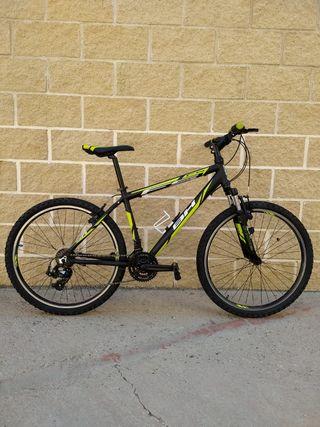 bicicleta BH FS 26 Spike