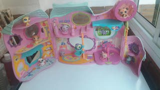 VENTA DE LITTEST PET SHOP