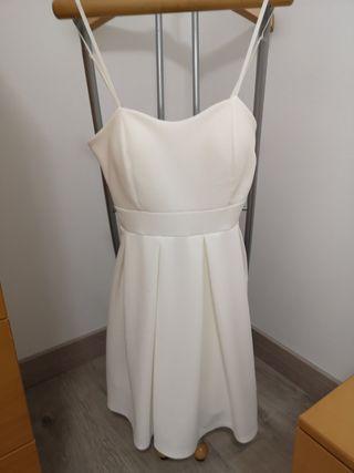 Vestido talla S sin usar