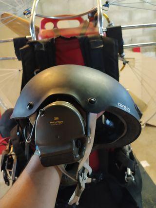 Paramotor PAP 1100AS