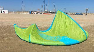 Kite Airush Lithium Progression 17m