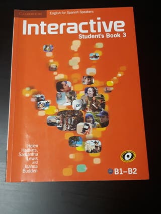 Interactive 3 Student's book