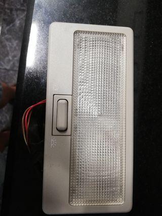 plafon, luz interior grupo vw