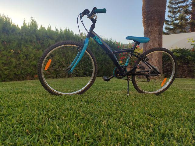 Bicicleta BTWIN Modelo 1986
