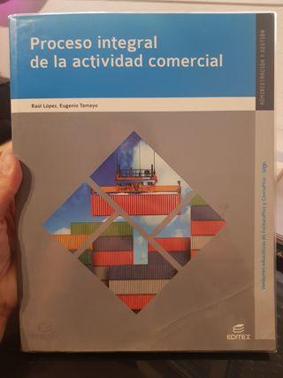 LIBRO FP. Proceso integral de la actividad comerci