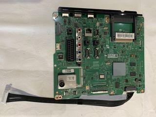 Despiece TV Samsung UE32ES6100