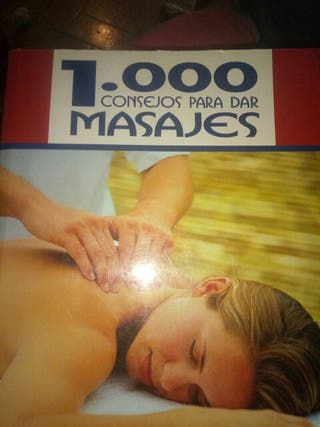 1000 consejos para dar masajes