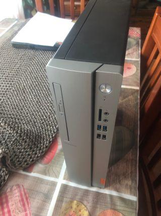 Lenovo IdeaCentre 310S AMD A4-9125/4GB/ 1TB