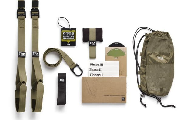 TRX original FORCE kit TÁCTICAL T3