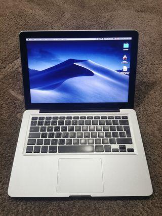 Macbook Pro 2011 tope gama
