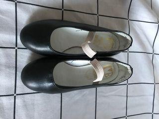 Zapatos de baile. Número 28. Baile San Jaime