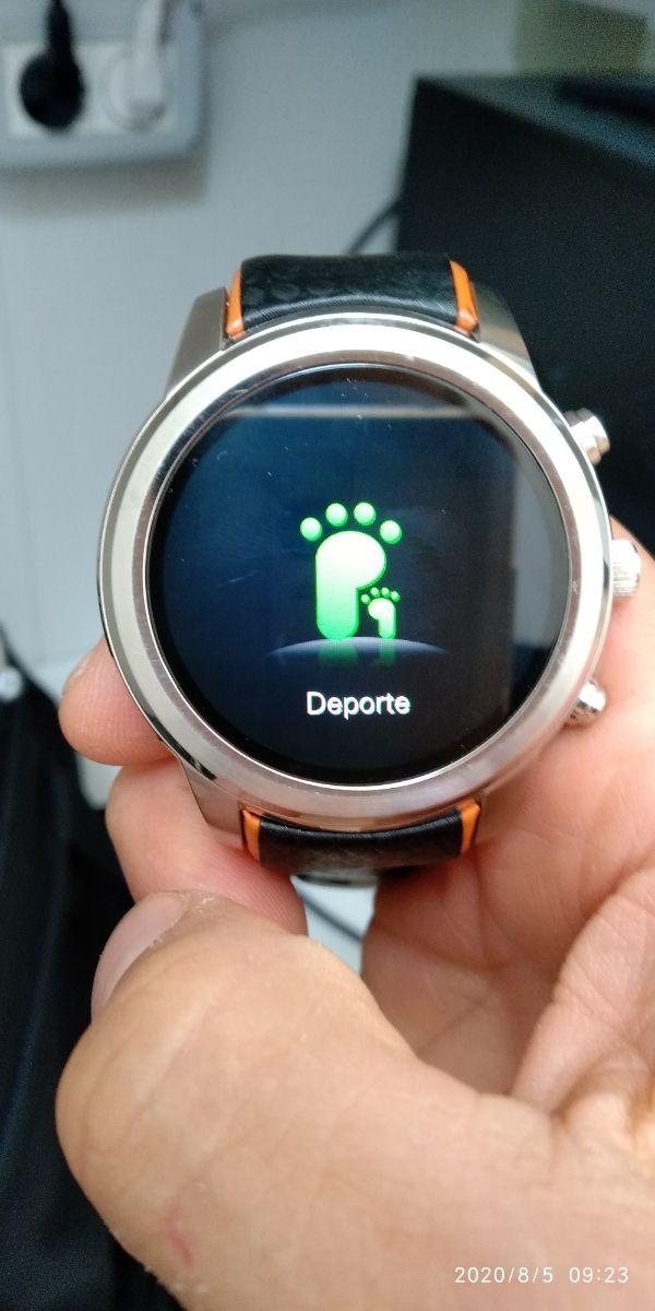 smartwatch lemfo lem5