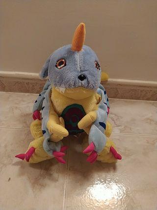 muñeco Digimon