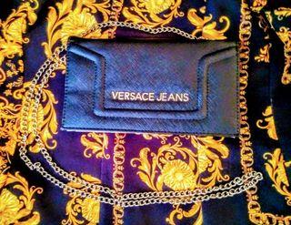 Bolsito/Cartera Versace Jeans Original!!!