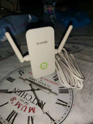 amplificador de wifi internet