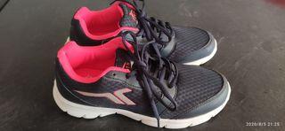 zapatillas de deporte sin estrenar