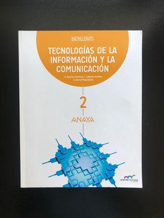 Libro Tecnología 2 Bachillerato