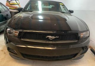 FORD Mustang 2.3 EcoBoost 314cv Mustang Aut. Conv.